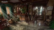 Free Kitchen Floor Plans Exles by Concept Created For Assassin S Creed Black Flag