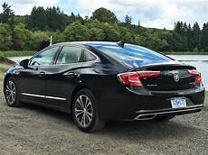 first 2017 buick lacrosse ny daily news