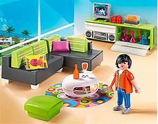 playmobil 174 5584 city life wohnzimmer bestellen weltbild at