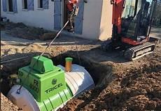fosse septique sans terrain quelles solutions prix d