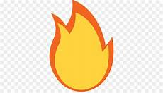 Emoji Emoticon Api Gambar Png
