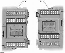 ford galaxy mk2 central locking wiring diagram ford galaxy mk2 2006 2014 fuse box diagram eu version carknowledge