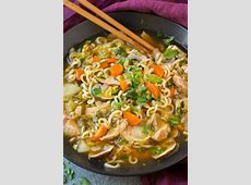 crocked chicken noodle stoup_image