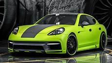 Cars Tuning Porsche Panamera Wallpaper 27327