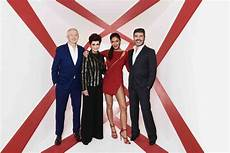 X Factor 2017 To Copy Britain S Got Talent With Week Of