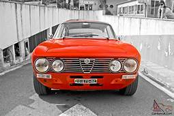 Alfa Romeo 1750 GTV  Car Classics