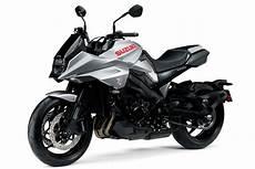 Suzuki Katana 2019 Le Retour Route