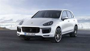Porsche Cayenne Turbo S 2016 Review  CarsGuide