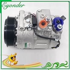 automobile air conditioning repair 2000 mercedes benz cl class instrument cluster ac a c air conditioning compressor for mercedes benz clk c209 a209 slk r171 cls c219 clc class