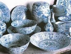 Porcelaine De - l essor de la porcelaine chinoise