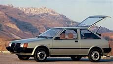 A Look At The Alfa Romeo Arna Ran When Parked