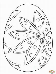 easter egg coloring page for blogx info blogx info