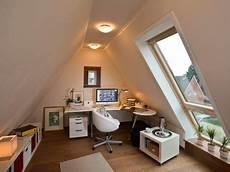 ein modernisieter dachraum kann sich sehen lassen