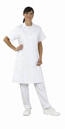 Arbeitskleidung Kittel Weiß - praxiskleidung 1 4 arm wei 223 damenkittel kittel labor