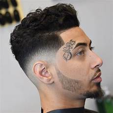 31 cool wavy hairstyles for men 2020 guide