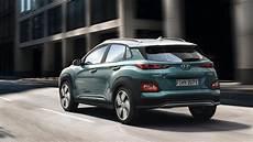 Hyundai Kona Elektro Reichweite - hyundai kona elektro kompaktes suv mit bis zu 470 km
