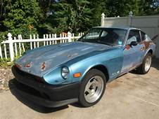 Purchase Used 1978 Datsun 280z Coupe In Jackson New