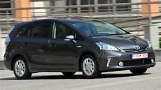 Toyota Prius 136 Ch