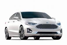 2020 ford 174 fusion titanium sedan model highlights ford