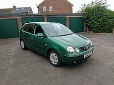 vw polo 1 4 tdi diesel 2002 mot january 2018