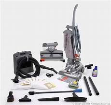 kirby vaccum reconditioned kirby sentria vacuum with new tools bags