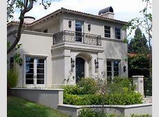 Mediterranean Home Design   Mediterranean   Exterior   los