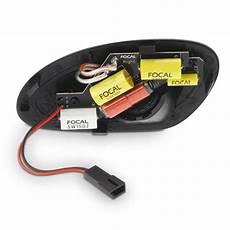 kit eclater focal focal ifp207 kit sp 233 cifique pour peugeot 207 307 308