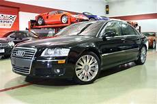 2005 audi a8 l w12 quattro stock m4557 for sale near