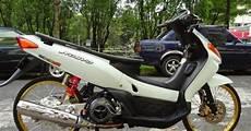 Motor Nouvo Modifikasi by Modifikasi Motor Yamaha Nouvo 2003 Nouvo Lele