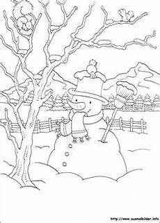 Malvorlagen Vorschule Challenge Die 24 Besten Bilder Ausmalbilder Winter