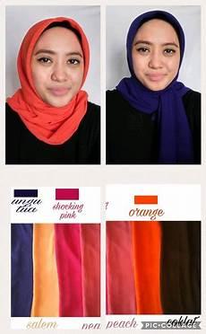 Model Jilbab Segi Empat Untuk Wisuda 2018 Jilbab Gucci