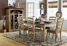 nash 5372 72 dining table by homelegance in oak w options