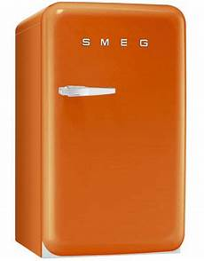 Smeg Goes Small With The Launch Of The Fab10 Mini Fridge