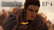 greedfall reveal everything en on mil said or say nothing greedfall ไทย ep 4 การปะทะท ป าเรดว ด youtube