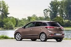2015 Hyundai I20 Pricing Announced For The United Kingdom