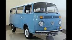 Volkswagen T2 Combi 1976 Www Erclassics