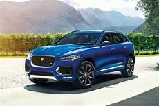 jaguar crossover prix jaguar f pace tres bonnes ventes en et a