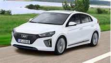 Hyundai Ioniq Hybrid Ecomento De