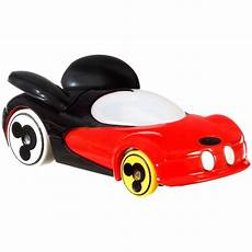 wheels disney mickey mouse character car walmart