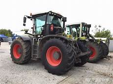 Malvorlagen Claas Xerion Kaufen Used Claas Xerion 3800 Vc Tractors Year 2009 Price