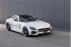 700 Ps Mercedes Amg Gt S By Fab Design Goes Official