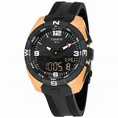tissot t touch expert solar nba special edition mens