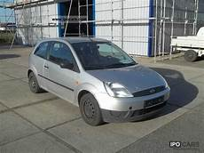 ford 1 4 tdci 2004 2004 ford 1 4 tdci ambiente car photo and specs
