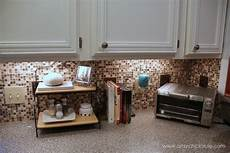 kitchen tile backsplash do it yourself artsy rule 174