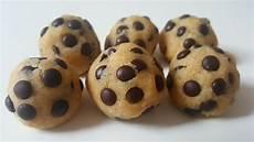 Essbarer Keksteig Cookie Dough Selber Machen