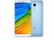 xiaomi redmi 5 plus smartphone review notebookcheck net
