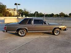 how to learn about cars 1987 mercury grand marquis electronic valve timing bangshift com grandpa s sleeper this 1987 mercury grand marquis coupe combines comfort and
