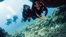 cavern diver aquarius scuba