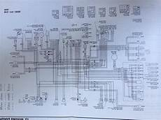 honda varadero 125 wiring diagram