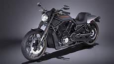 Harley Davidson V Rod Rod Special 2016